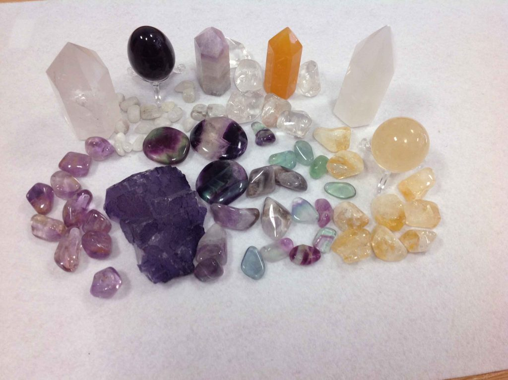 minerales en murcia
