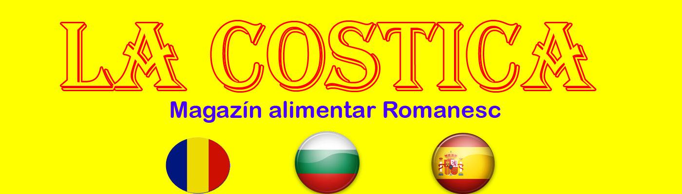 Supermercados rumanos y bulgaros Lorca