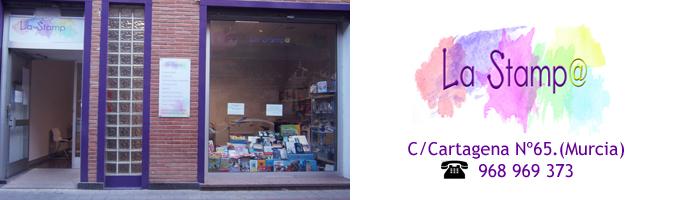 Librerias papelerias en Murcia